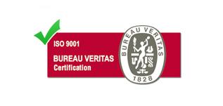 Certificado UNE-EN-ISO 9001:2008